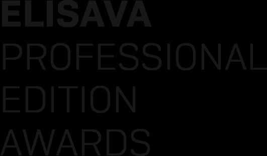 ELISAVA Professional Edition Awards